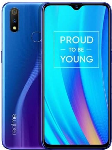Realme C2 Android 10