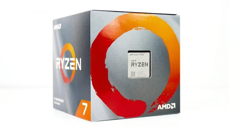 Ryzen-7