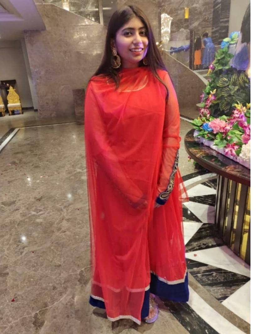 Priya Chawla