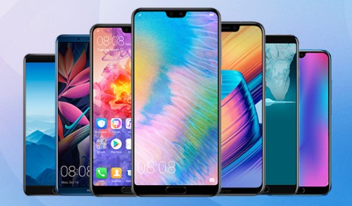 Honor Smartphones