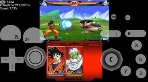 Official Nintendo 3DS emulator for Android — Citra Emulator Download