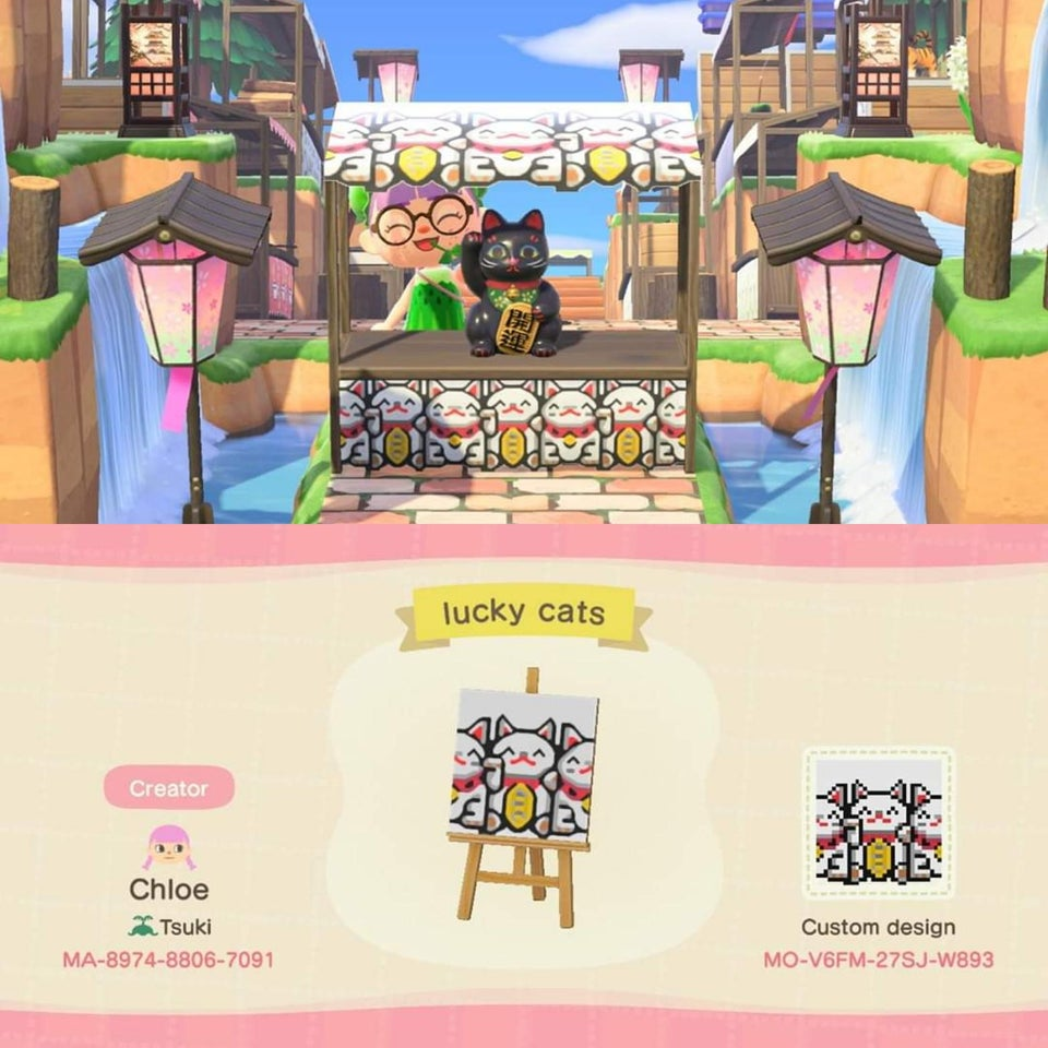 Animal Crossing New Horizons New Custom Paths Streets Wood Steps Bricks And Tiles Designs Qr Codes May 2020 Digistatement