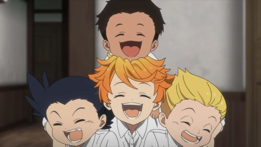 The Promised Neverland Chapter 177 spoilers