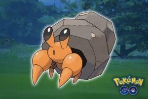 Bug Out Pokémons