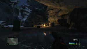 Crysis Remastered Footage
