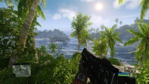 Crysis Remastered Game
