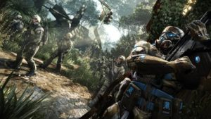 Crysis Remastered Coming Soon