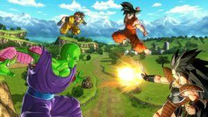 Xenoverse Dragon Ball