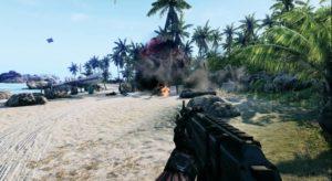 Crysis Remastered Leaked Footage