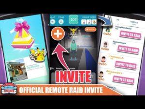 0.179.1 Raid Invites