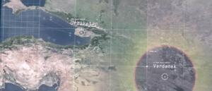 Season 5 New Warzone Map