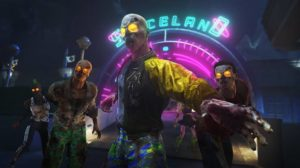 Spaceland Zombies