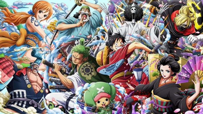 One Piece Chapter 984 Raw Scans Spoilers Chapter 985 Release Date Digistatement