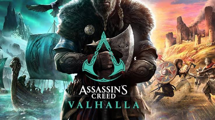 Assassin S Creed Valhalla Leaked Gameplay Taken Down By Ubisoft Digistatement