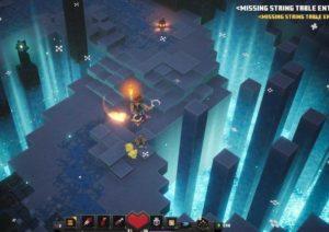 Creeping Winter Leaked Gameplay