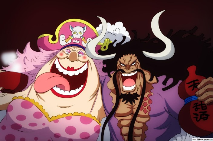 One Piece Chapter 985 Raw Scans Spoilers Chapter 985 Release Date Digistatement