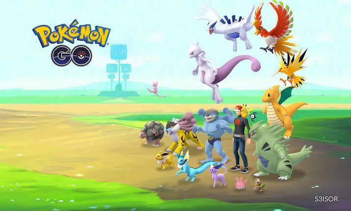 Pokémon Go 0.183.0