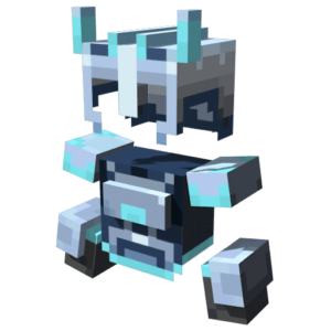 Snow Armor Gear