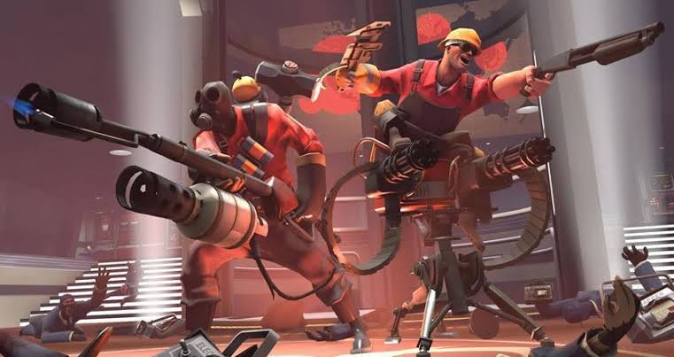 Team Fortress 2 Latest Update