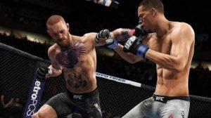 UFC 4 Revealed