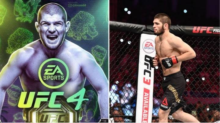 Ufc 4 Releases Dates For Events Confirmed By Ea Sports Exbulletin