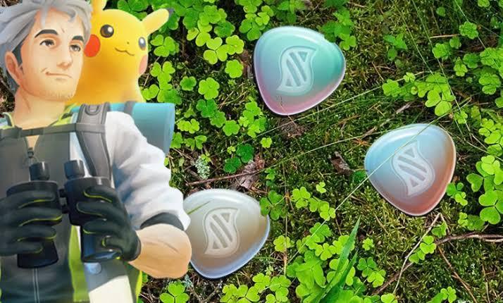 Pokémon Go A Mega Discovery