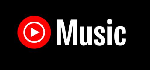 YouTube Music logo change