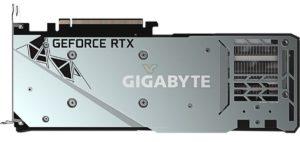 GIGABYTE GeForce RTX 3070 GAMING OC