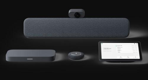 Google Meet Hardware Series 1