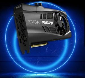 EVGA GeForce RTX 3090 Kingpin