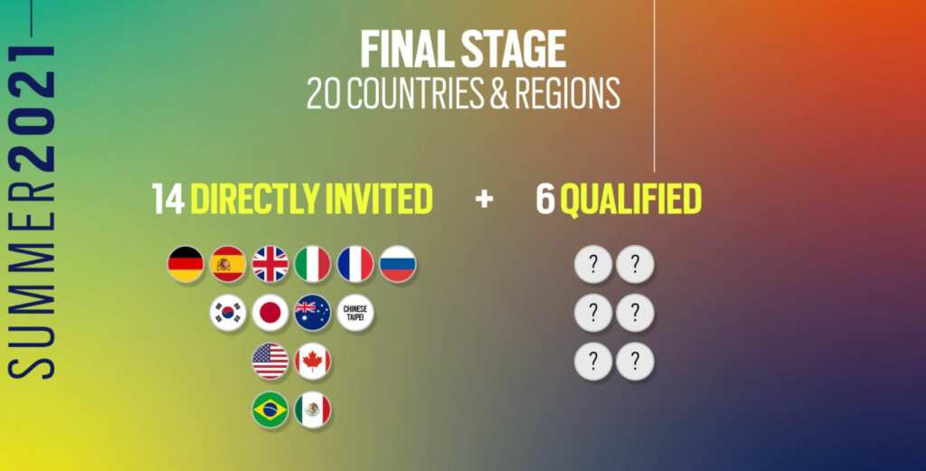 Rainbow Six: Ubisoft announces the details of the First World Cup |  DigiStatement