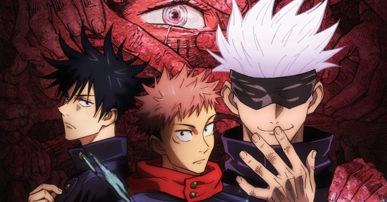 Jujutsu Kaisen Episode 12 Release Date, Spoilers & More  DigiStatement