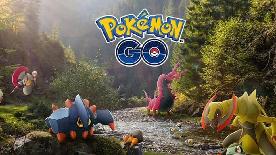 Pokémon GO: Players report frequent crashes