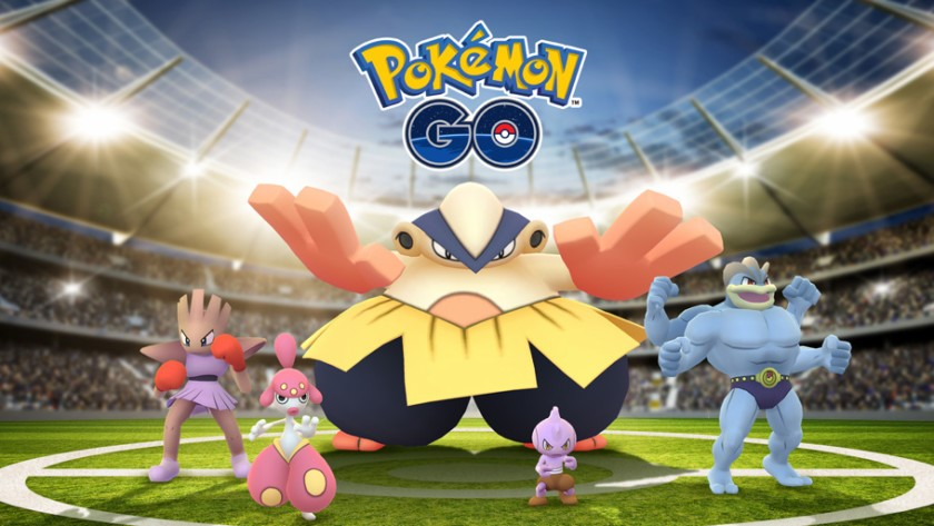 Pokémon GO – Update 0.189.0 Adventure Sync not working
