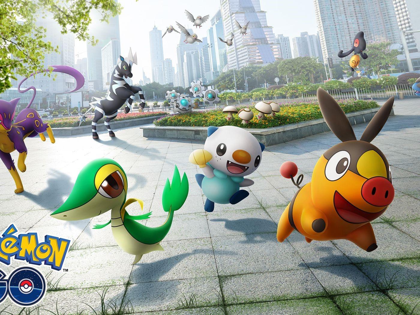 Pokémon GO: Mega Slowbro & Mega Aerodactyl leaked