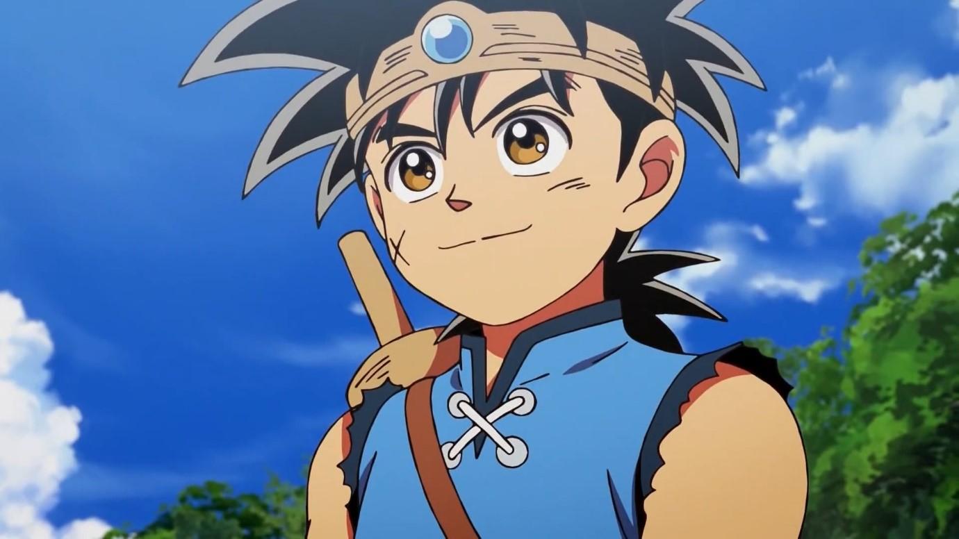 Dragon Quest: The Adventure of Dai Episode 3 Release date, spoilers & more