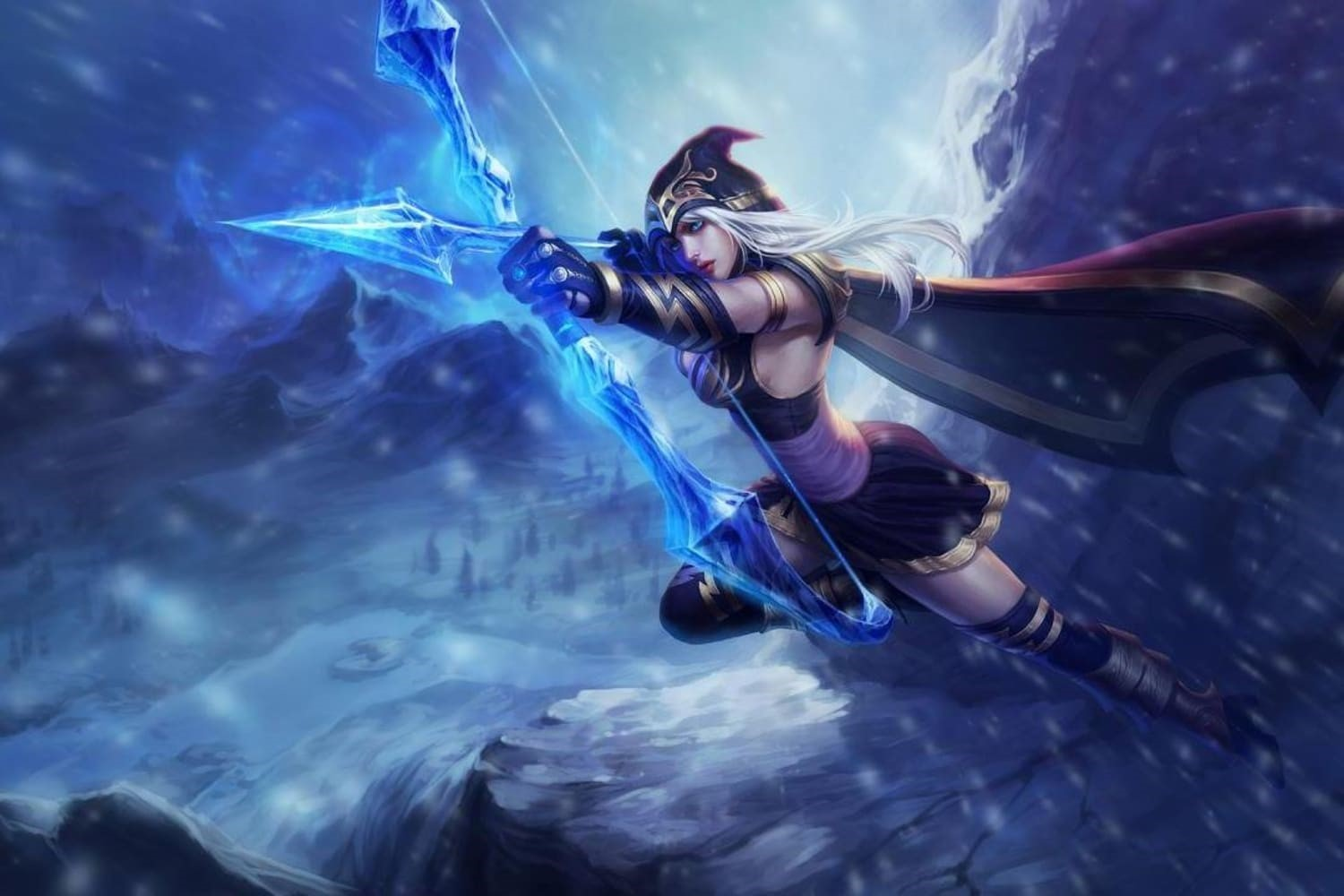 Riot Games – Players report login issues across NA