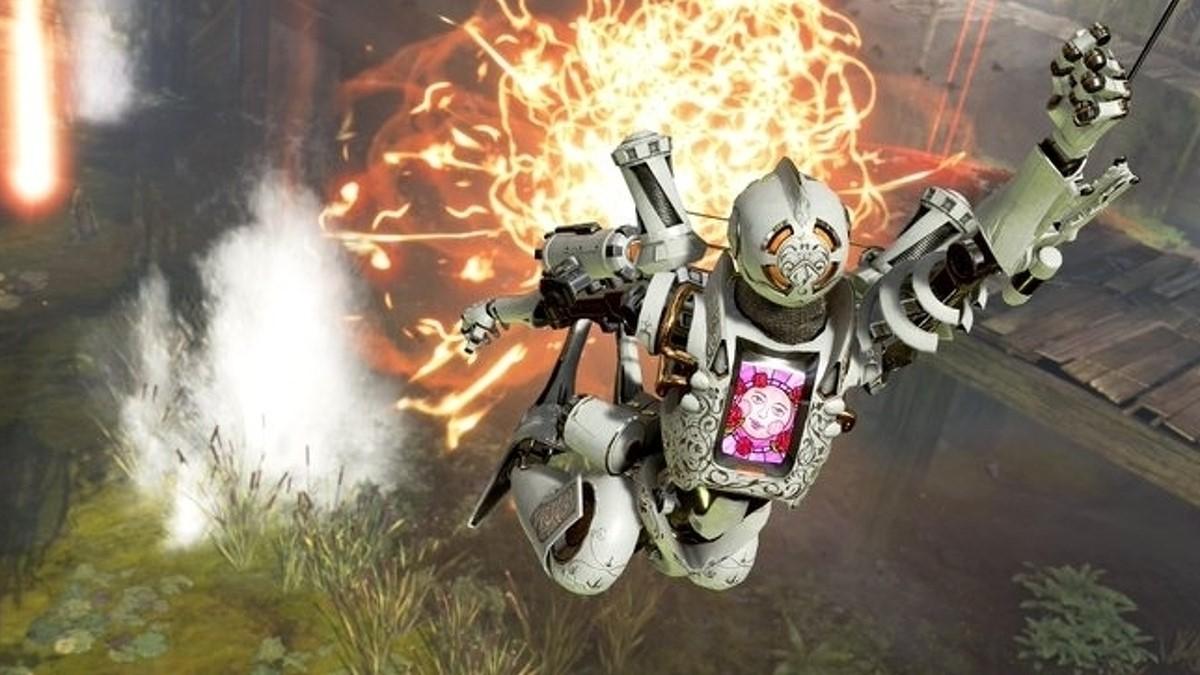 Apex Legends – Steam & Switch release news