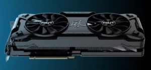 Closer look at the PALIT Jetstream RTX 3070