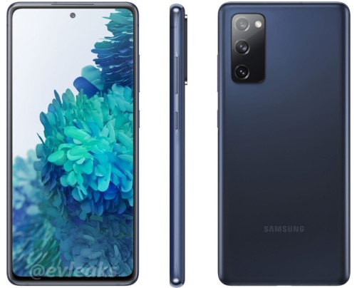 Samsung Galaxy S20 Fe Will Not Receive Oneui 3 0 Update In The First Wave Of Release Digistatement