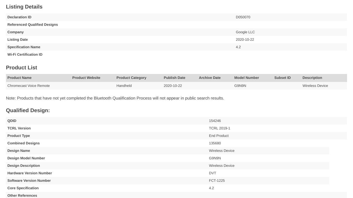 Chromecast-Remote-Certificate-Screenshot