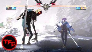 Guilty Gear Strive gameplay
