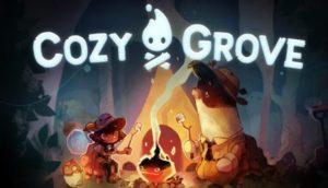 Cozy Grove release