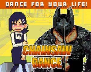 ChainSaw Dance Demo download