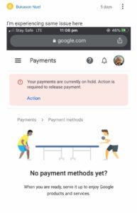 Add-Payment-Option-Not-Working