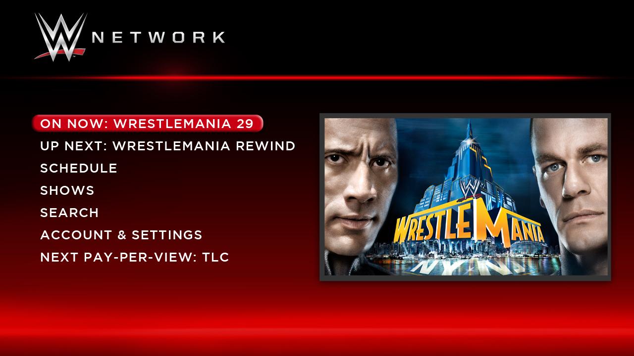 Free is wwe network WWE Network
