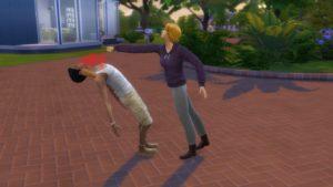 sims 4 extreme violence mod