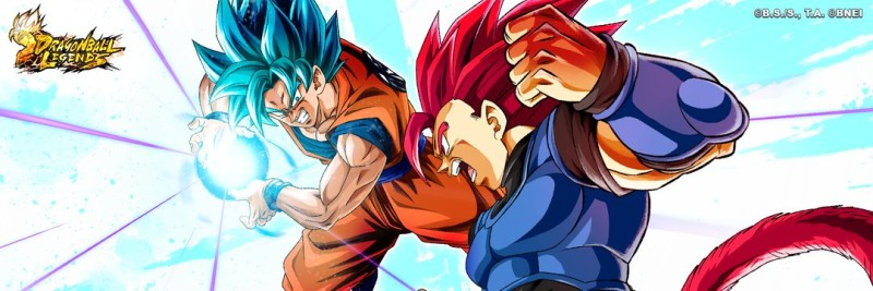 Dragon Ball Legends cover pic