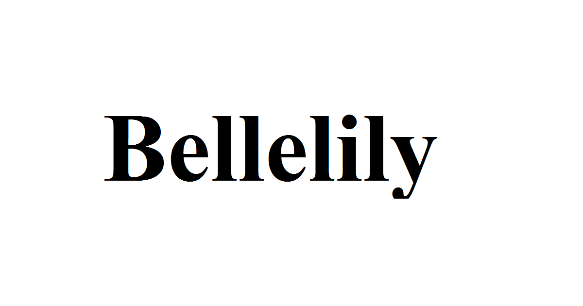 Bellelily - Summer Sale get up to $30 off on orders over $199