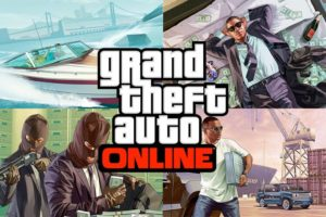 GTA Online There has been an error joining a session